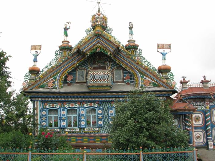 Labiskwi Дом кузнеца (700x525, 276Kb)