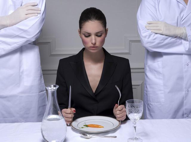 план питания для похудения на месяц
