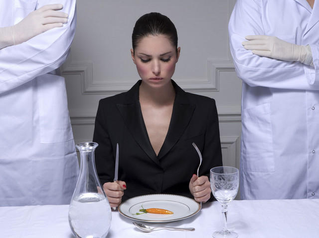 План питания для плоского живота