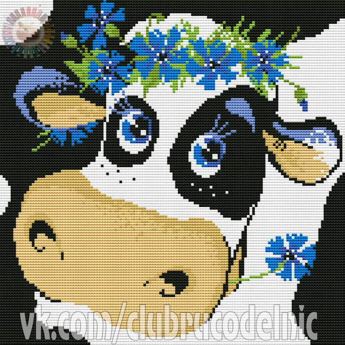 Cow Pillow (700x700, 773Kb)