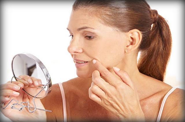 Гимнастика против морщин на лице