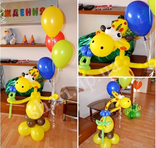 giraf_iz_sharov (595x564, 412Kb)
