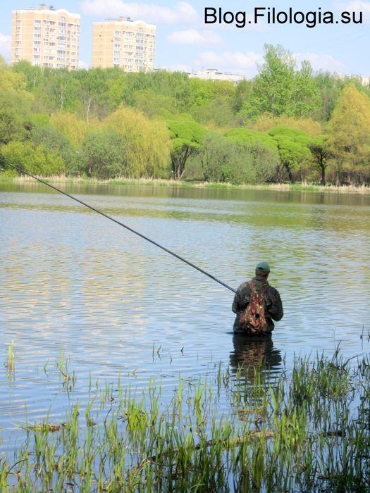 Рыбак, стоящий в воде /3241858_maileto02_1_ (525x700, 81Kb)