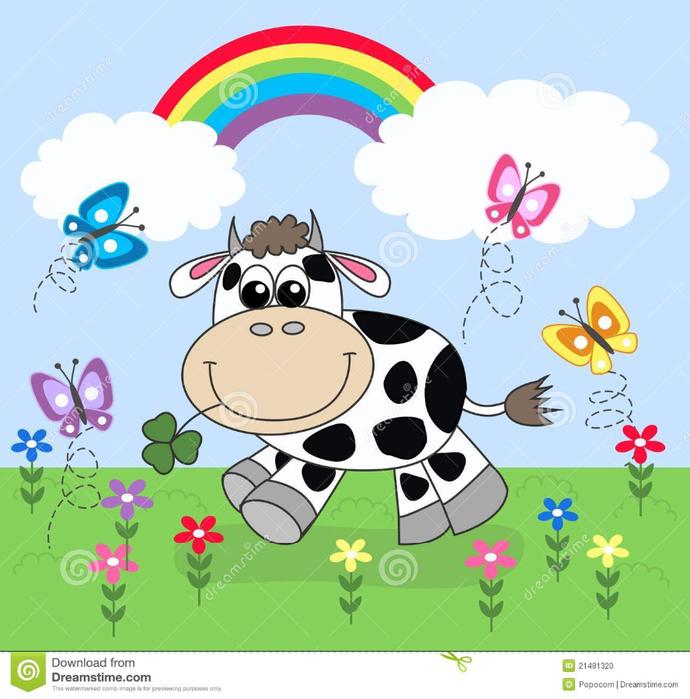 корова-счастливая-21481320 (690x700, 355Kb)