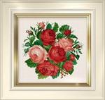Превью _015 Bouquet of Roses (211x200, 37Kb)