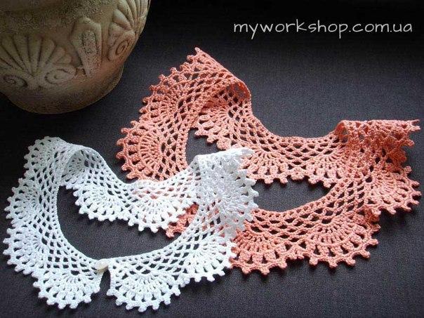 Начните вязание с цепочки