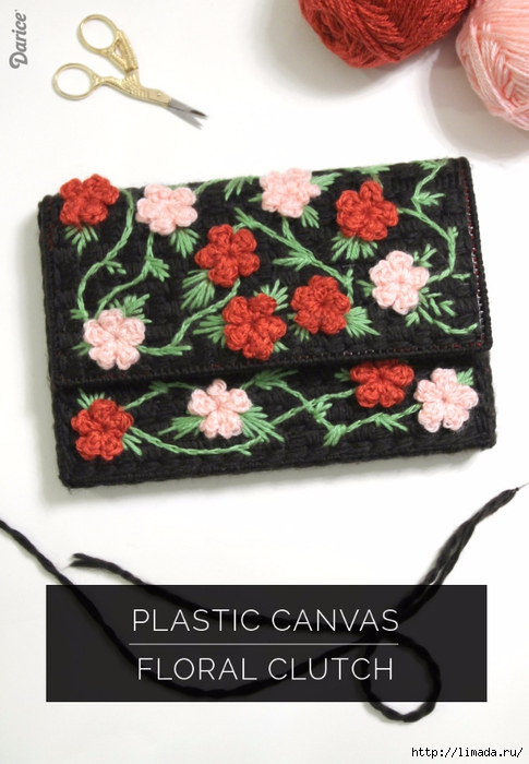 Floral-plastic-canvas-DIY-clutch-Darice-1 (485x700, 220Kb)