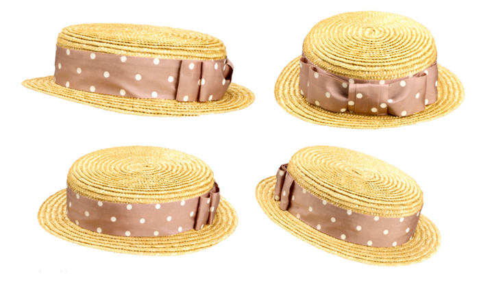 Straw hats (10) (700x422, 348Kb)