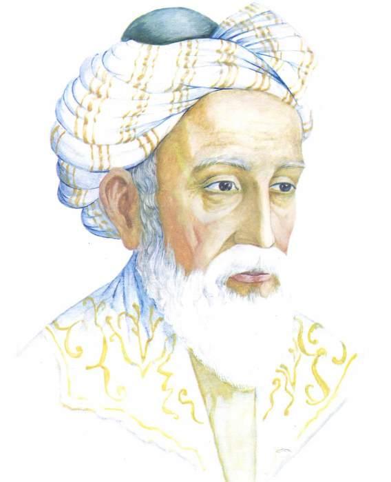Омар Хайям (568x700, 30Kb)