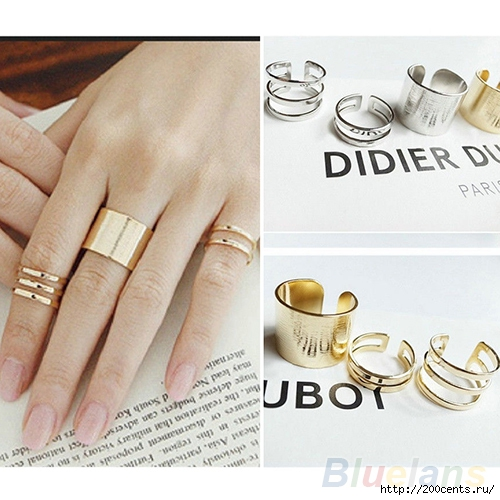 3Pcs/Set Fashion Top Of Finger Over The Midi Tip Finger Above The Knuckle Open Ring 01VW/5863438_3PcsSetFashionTopOfFingerOverTheMidiTipFingerAboveTheKnuckleOpenRing (500x500, 176Kb)
