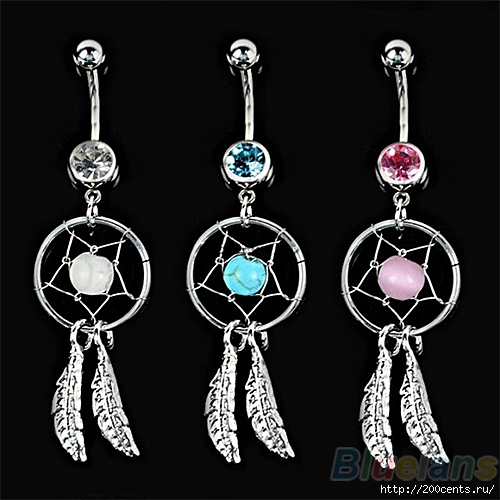 Body Jewelry Crystal Gem Dream Catcher Navel Dangle Belly Barbell Button Bar Ring Body piercing Art 06PB/5863438_BodyJewelryCrystalGemDreamCatcherNavelDangleBellyBarbellButtonBarRingBodypiercingArt (500x500, 133Kb)