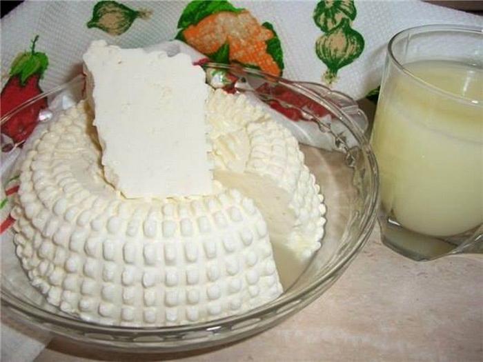 Есть много сыра что приготовить