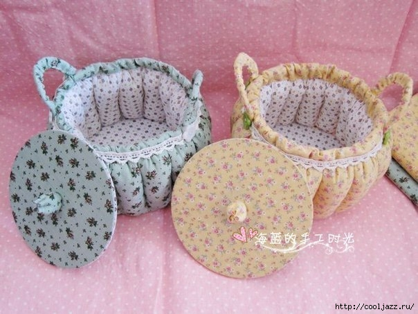 Текстильная шкатулка9 (604x453, 175Kb)