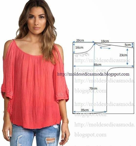 Купить летние блузки и юбки
