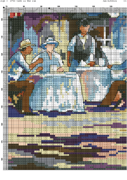 Cafe in the Sun - 0005 (495x700, 544Kb)