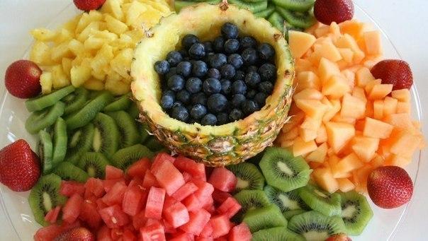 33 продукта, которые заставят рак голодать (604x341, 54Kb)