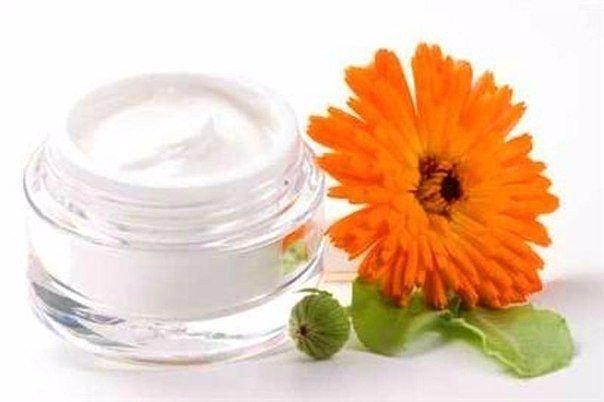 Натуральный крем против старения кожи (604x402, 30Kb)