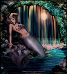 ������ the_mermaid__s_grotto_by_clayscence (637x700, 489Kb)