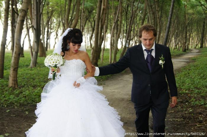 Гозиас свадебные фото