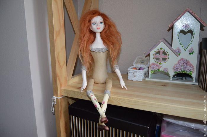 Как сделать идеальную куклу