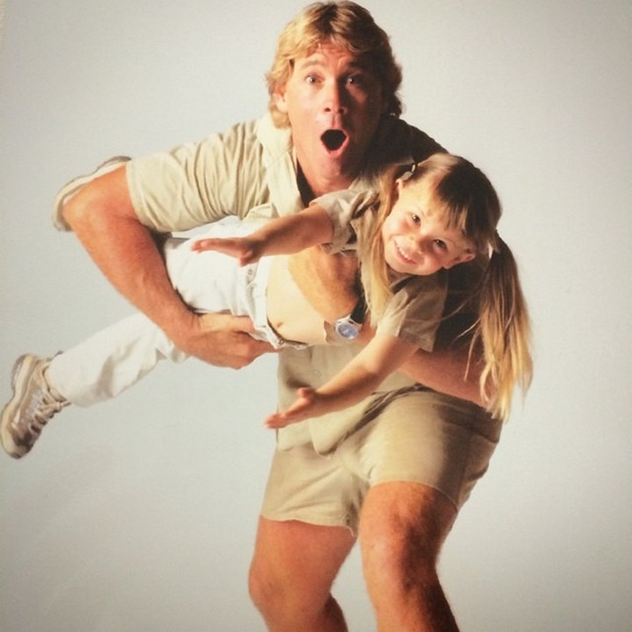 Bindi Irwin Photo 18 (700x700, 314Kb)