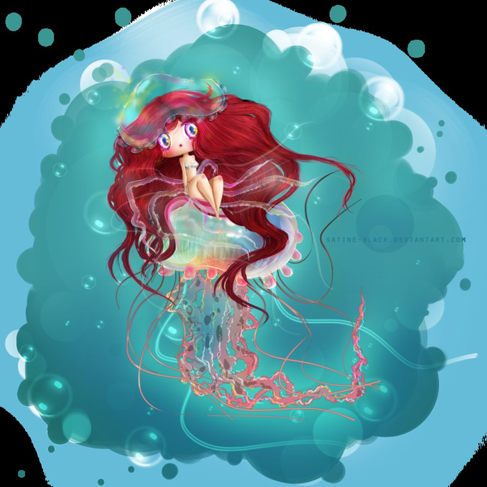 jellyfish_by_satine_black-d5ca0rs (700x700, 521Kb)