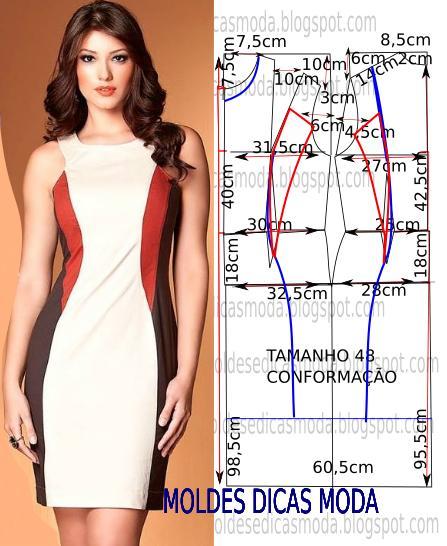 MOLDE-DE-VESTIDO-TUBINHO (447x546, 49Kb)