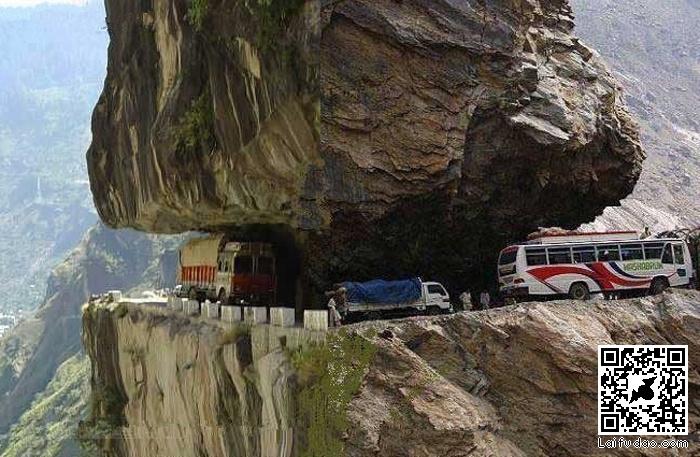 Туннель Гуолян, Китай 2 (700x457, 285Kb)