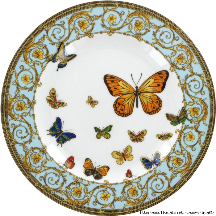 teadplp1000031876_-00_blue-butterfly-porcelain-8in-dessert-individual-plate_1 (700x698, 402Kb)
