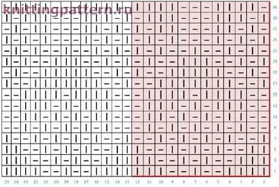 узор шишики (400x268, 124Kb)