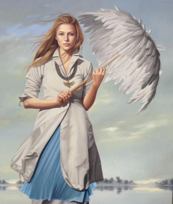 Portrait-Paintings-of-Women-6 (592x700, 279Kb)