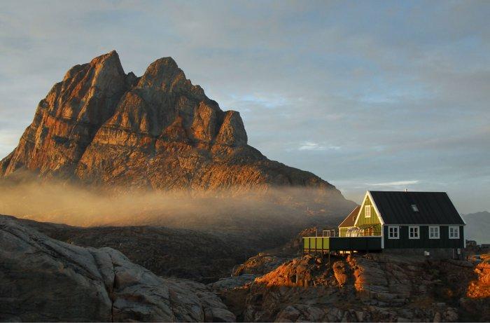 Остров Уумманнак Гренландия 8 (700x461, 220Kb)
