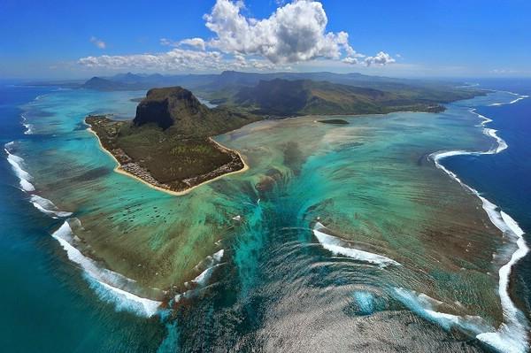 фото остров маврикий