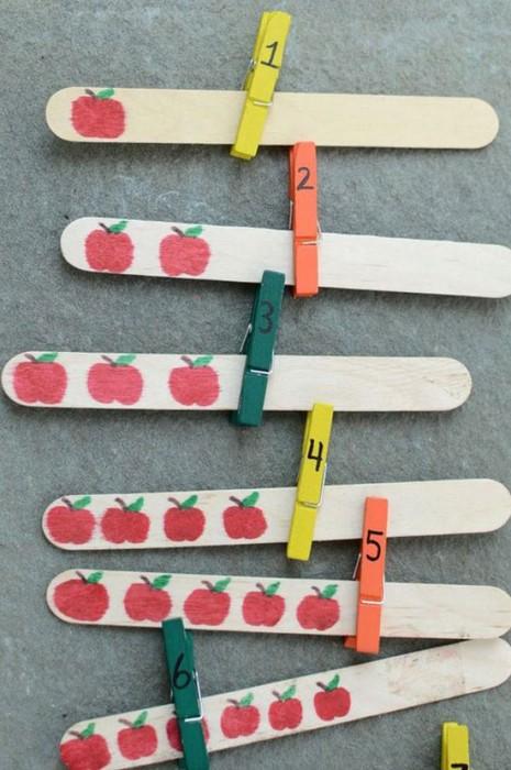 Как объяснить ребёнку математику   10 лёгких способов
