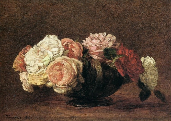484962__roses-in-a-bowl_p (700x496, 300Kb)