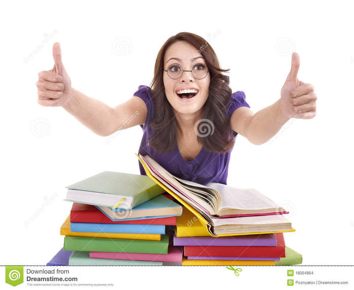 girl-pile-book-showing-thumb-up-18004964 (700x573, 39Kb)