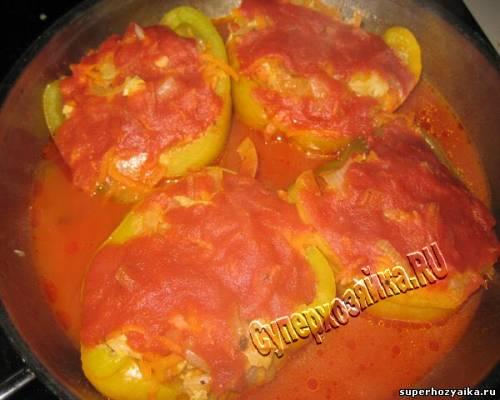 Как приготовить блюдо из красной рыбы