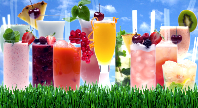 3509984_cocktails_on_grass (631x344, 540Kb)