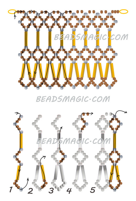 free-pattern-beading-necklace-tutorial-2 (472x700, 116Kb)