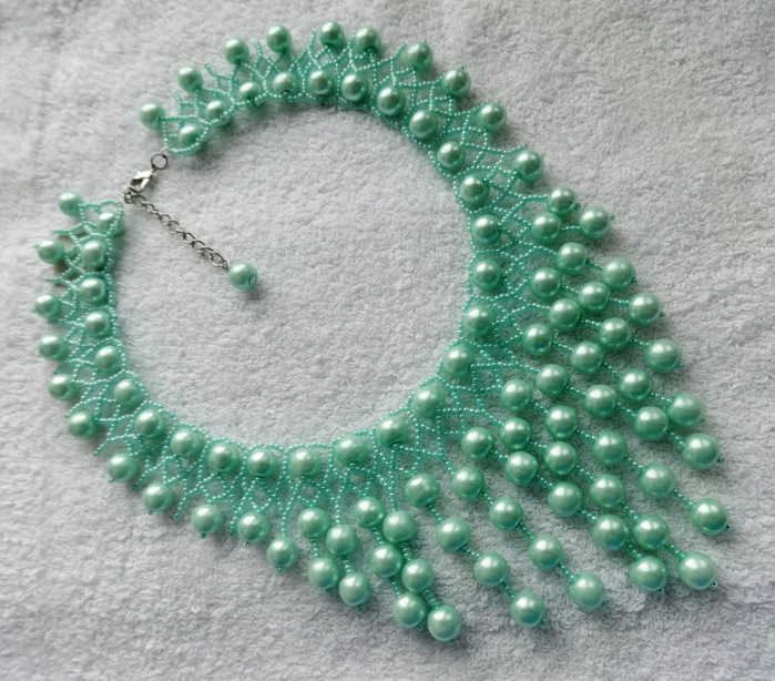 free-beading-necklace-tutorial-pattern-mint-1 (700x614, 168Kb)
