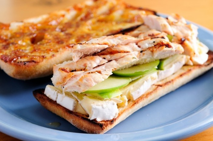 15 бутербродов, перед которыми невозможно устоять
