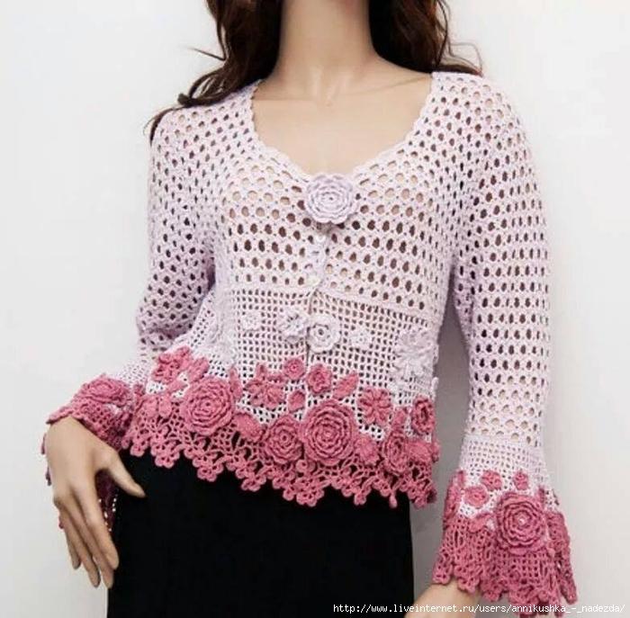 flowers-and-mesh-crochet-cardigan (700x687, 280Kb)