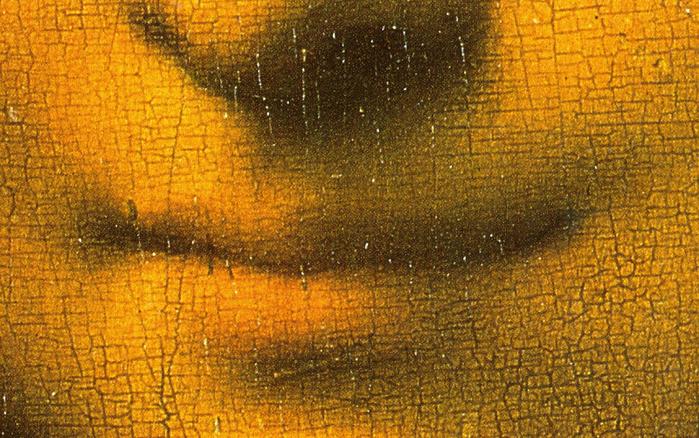 раскрыта тайна улыбки Моны Лизы 1 (700x438, 560Kb)