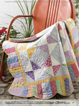 Превью Patchwork Comforters Throws & Quilts(47) (521x700, 459Kb)