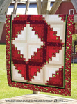 Превью Patchwork Comforters Throws & Quilts(65) (521x700, 461Kb)