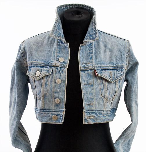 Описание: болеро джинсовые - Fashion бутик.