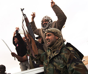 Ливия - захват НАТОвцев (295x249, 66Kb)