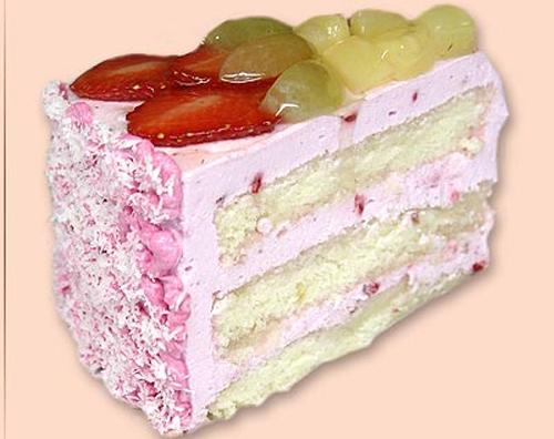 Рецепт торта творожно йогуртового