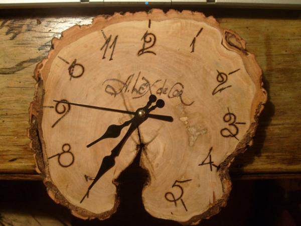 Поделки из дерева и как их делать