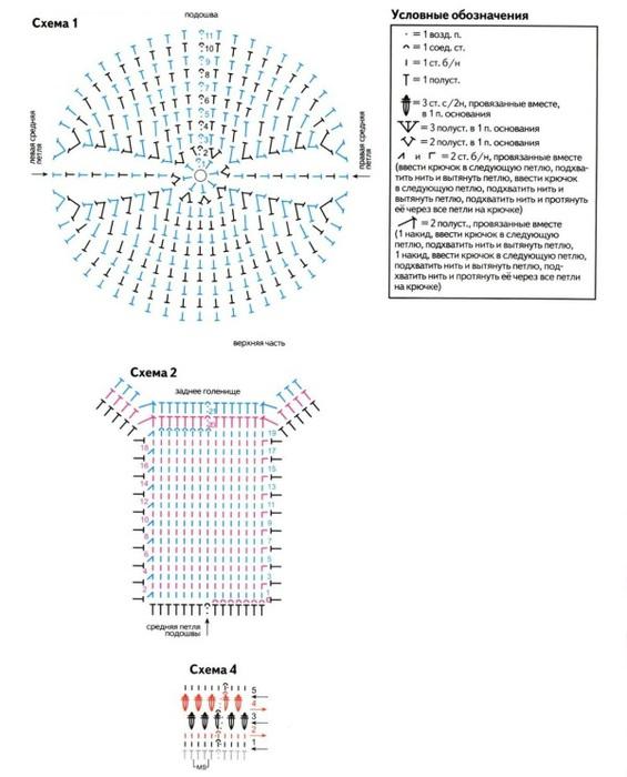 схема-вязание-носка (565x700, 92Kb)